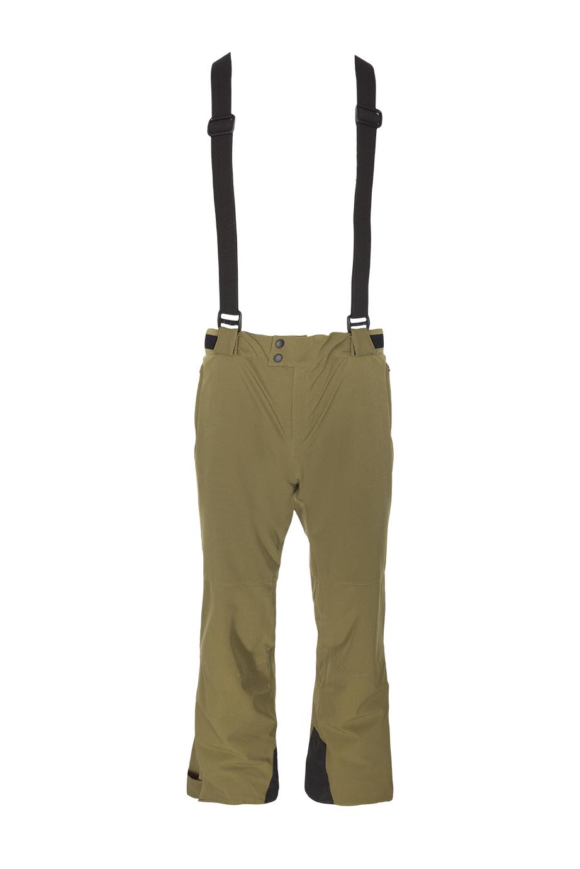 Spring Technical Trouser Hindu Koh